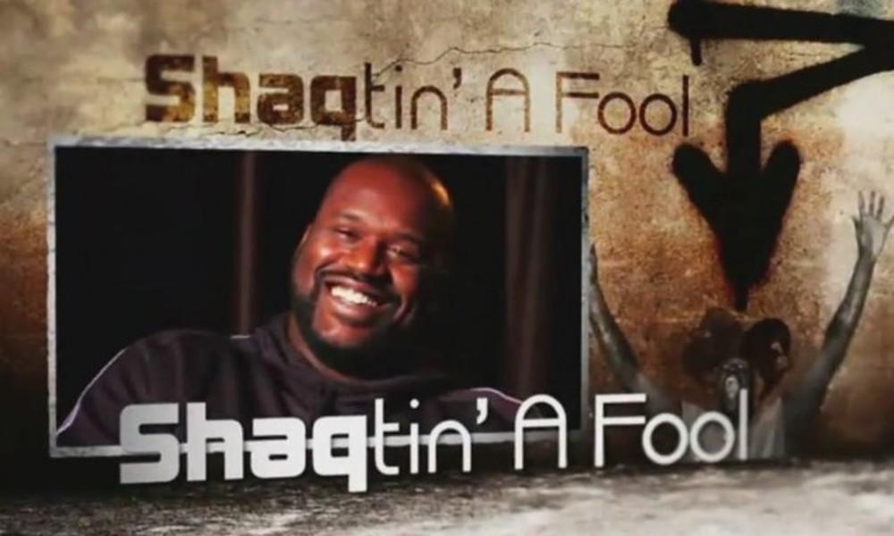 Επικό γέλιο: Δεν υπάρχει το νέο Shaqtin' a Fool!