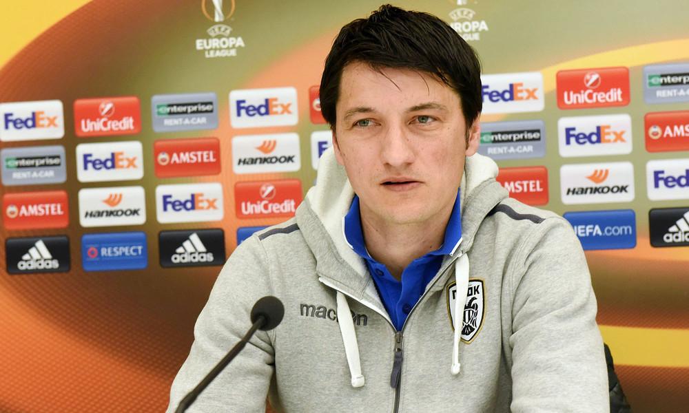 Ίβιτς: «Δεν ήμασταν για 0-3»