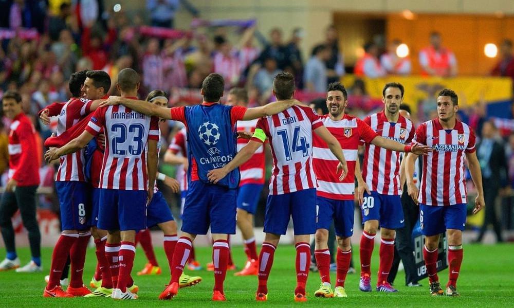 Λεβερκούζεν-Ατλέτικο Μαδρίτης 2-4: Ισπανική καταιγίδα πρόκρισης!