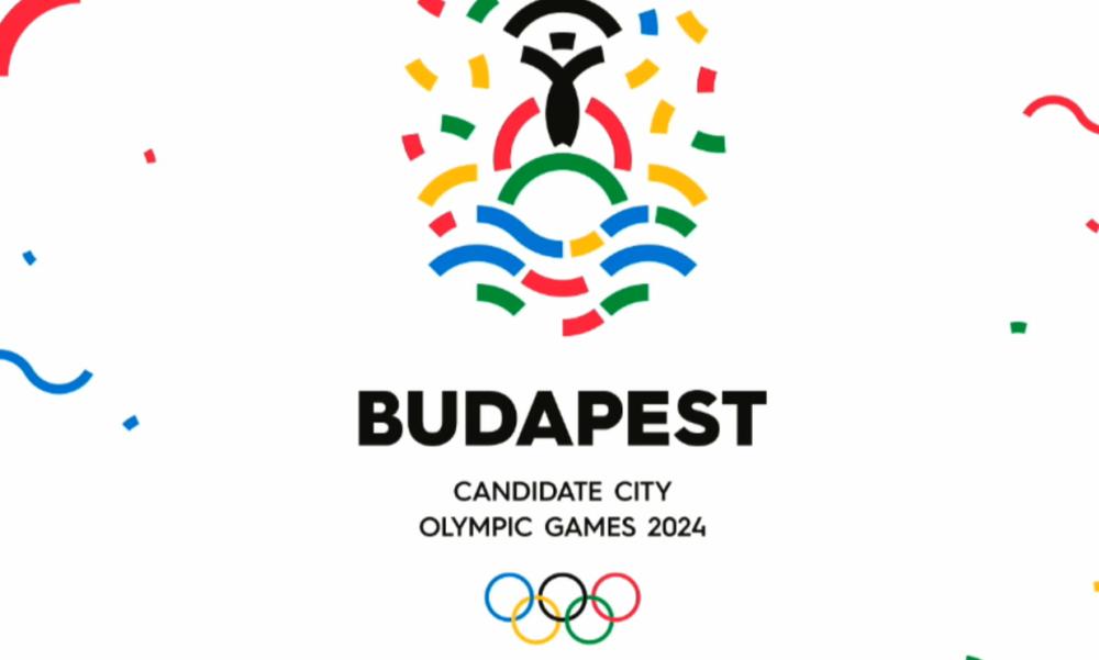 Ολυμπιακοί Αγώνες 2024: Η Βουδαπέστη απέσυρε την υποψηφιότητα της