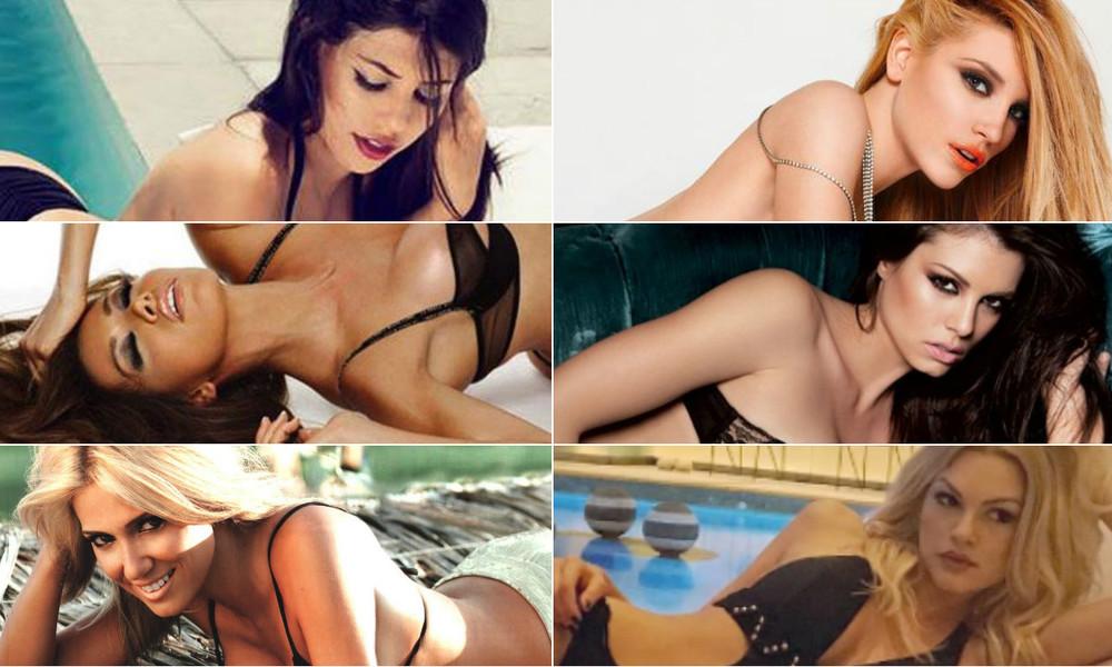 Τελικό Poll: Ποια είναι η πιο hot Ελληνίδα;