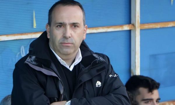 AO Τρίκαλα: Πιάνει δουλειά ο Αμανατίδης
