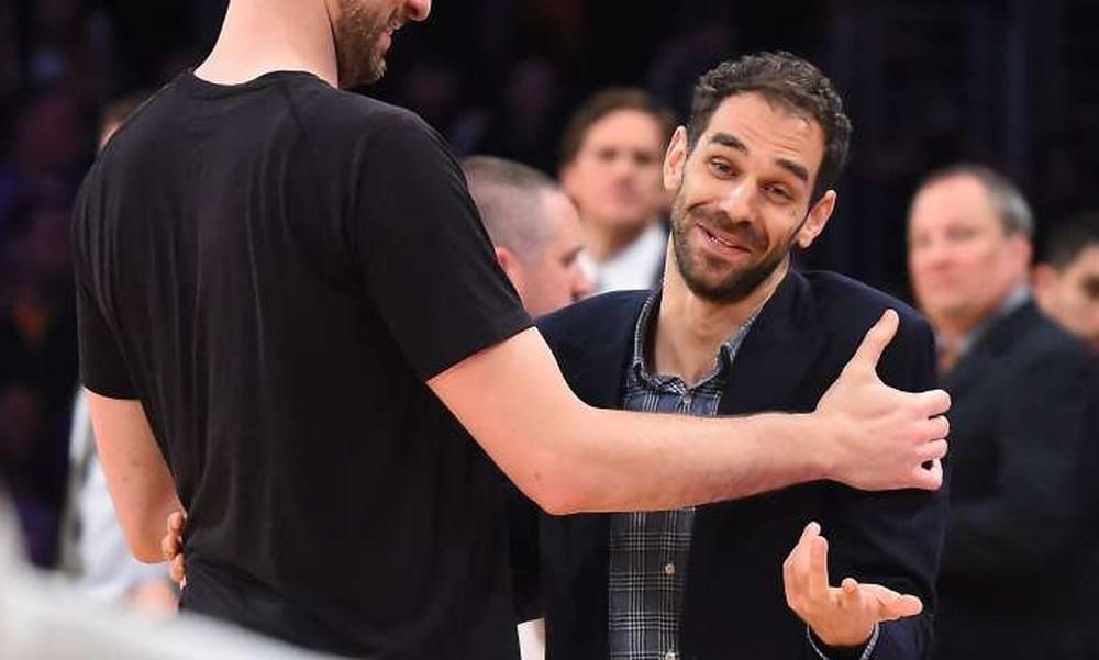 Ο Καλντερόν και τα «κουλά» συμβόλαια του NBA