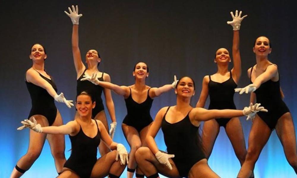 Αντίστροφη μέτρηση για το «Πανελλήνιο Πρωτάθλημα Σύγχρονου Κλασικού και Μοντέρνου Χορού»