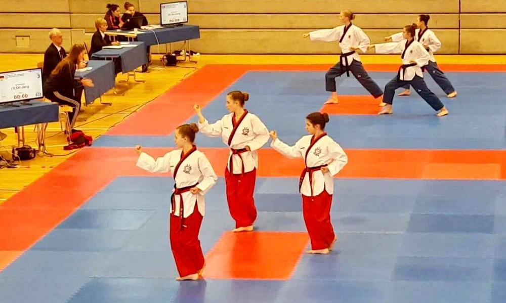 1st WTF World Taekwondo Beach Championships (5-6 Μαΐου 2017)