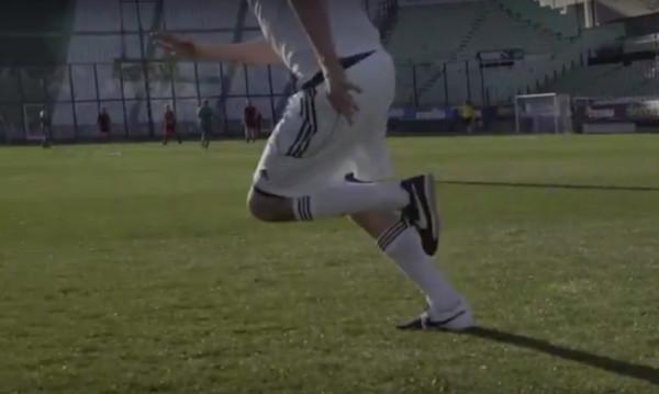 Μεγάλες δόξες του παγκόσμιου ποδοσφαίρου στο «Απόστολος Νικολαΐδης» (video)