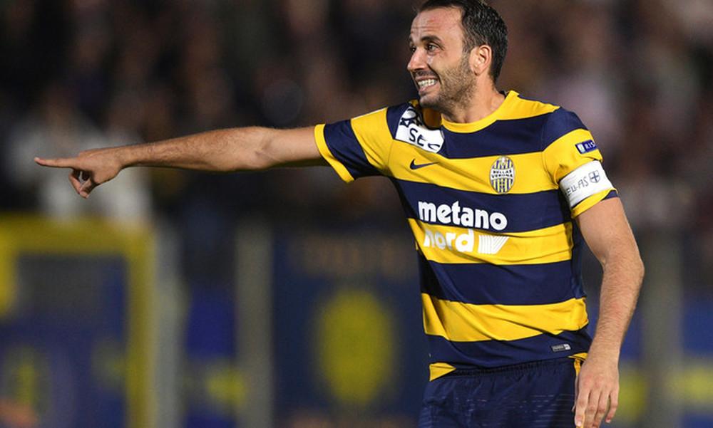 Δύο άσοι από τη Serie B