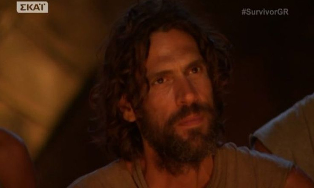 Survivor-αποκάλυψη: Αυτοί έδιωξαν τον Σπαλιάρα!