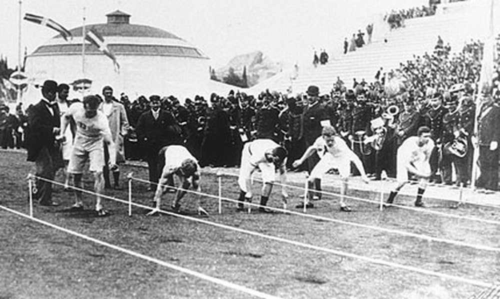 Ολυμπιακοί Αγώνες 1896: Η αναβίωση, οι δυσκολίες και ο «πόλεμος» του διεθνούς Τύπου (photos)