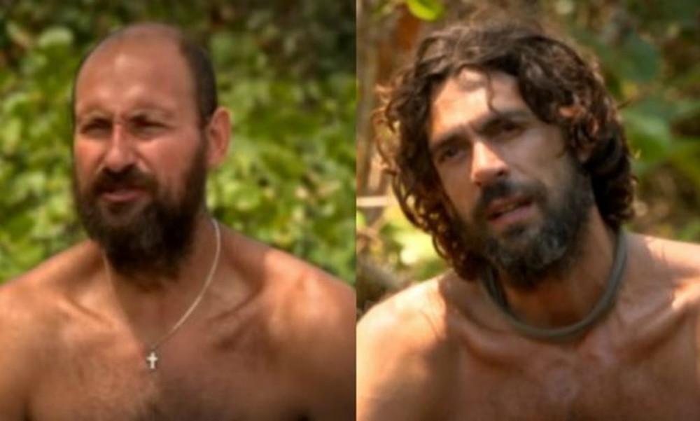 Survivor: Η απολογία του Πάνου Αργιανίδη για το κράξιμο στον Σπαλιάρα με τον Μπο