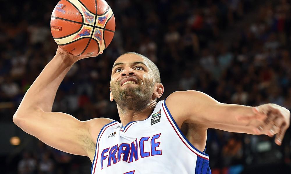Σοκ για Γαλλία: Χωρίς Μπατούμ στο Eurobasket!
