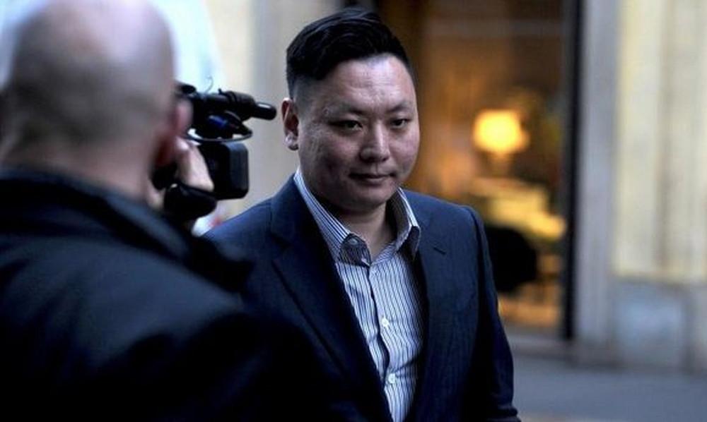Κινέζοι της Μίλαν: Έξαλλοι πανηγυρισμοί στην ισοφάριση!