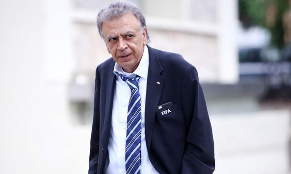 Ολυμπιακός: Η καταγγελία στην FIFA για Κουτσοκούμνη
