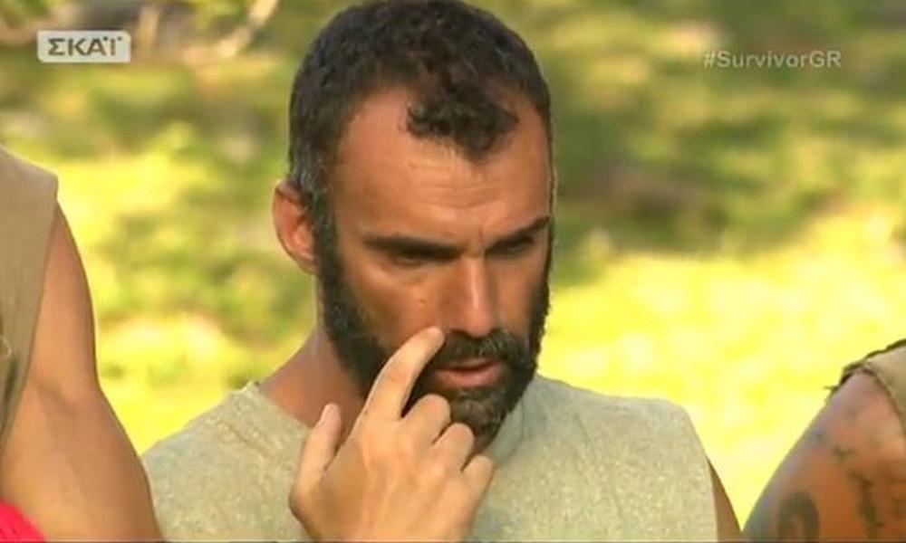 Survivor: Πήγε για παγωτό με τον... κολλητό του ο Χούτος στον Άγιο Δομίνικο!