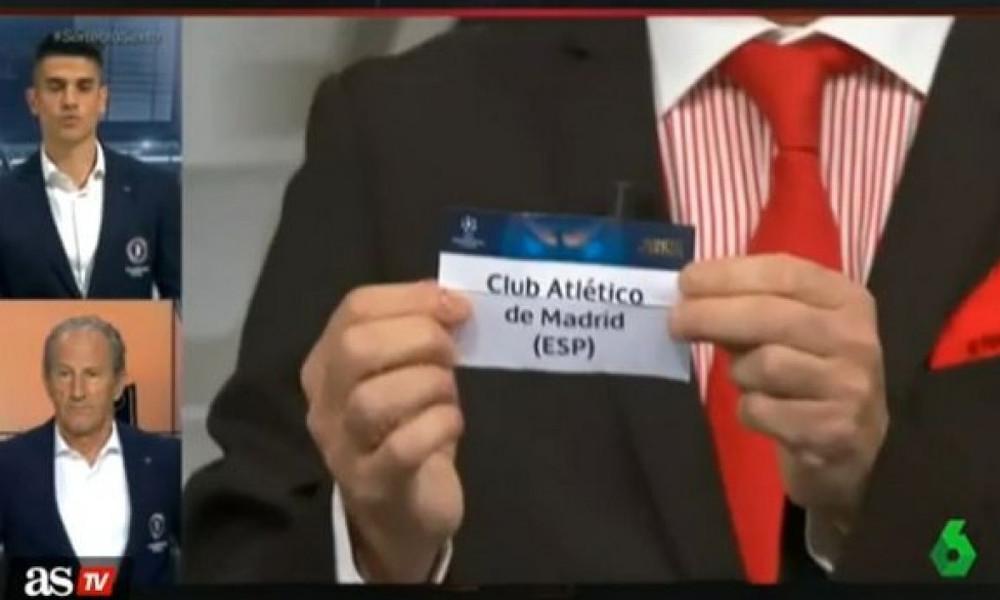 Βόμβα από την «AS» - Στημένη η κλήρωση του Champions League;