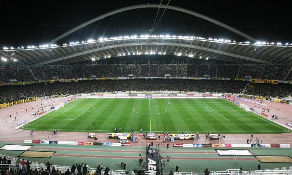 Προς ολοταχώς για sold out το ΑΕΚ-Ολυμπιακός!