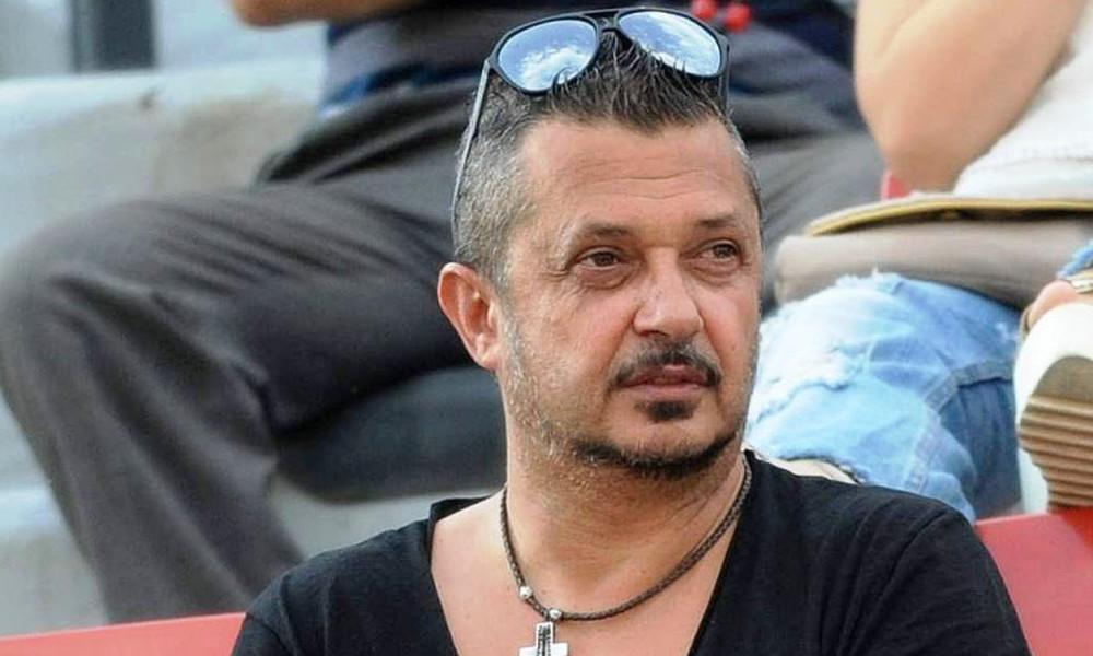 Χαλκίδης: «Προτιμώ Λαμία στη Super League από τον Άρη»