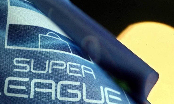 Superleague: Σε απολογία Ολυμπιακός, Ηρακλής, ΑΕΛ και Πανιώνιος