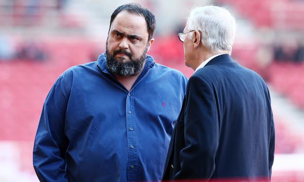 Ολυμπιακός: Ανακοινώνεται ο νέος προπονητής