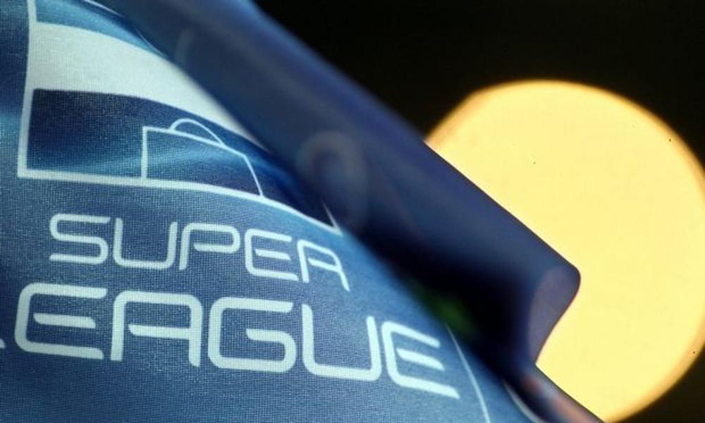 Superleague: Νέες «σφυρίχτρες» στο φινάλε