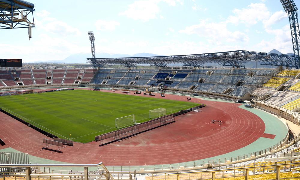 Στον αέρα ο τελικός κυπέλλου -  Δε θα γίνει στο Πανθεσσαλικό το ΠΑΟΚ-ΑΕΚ;