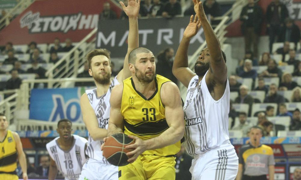 Stoiximan.gr Basket League: Η Θεσσαλονίκη στα δύο!