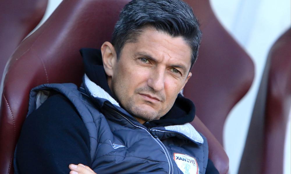 Ξάνθη-Βέροια 3-0: Έκανε το χρέος της στο «αντίο» του Λουτσέσκου