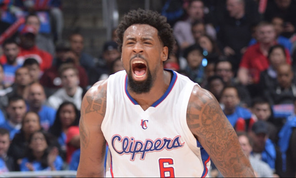NBA: Καρφωματάρα Τζόρνταν στην κορυφή!