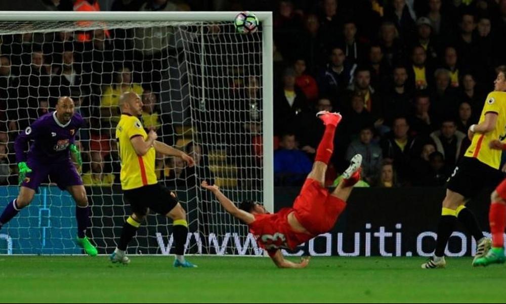 Τα καλύτερα ψαλιδάκια στην ιστορία της Premier League