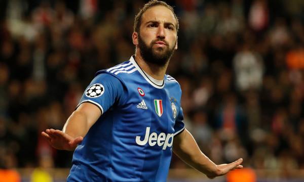 Μονακό-Γιουβέντους 0-2: Ρονάλντο έρχεται αγριεμένη η «Κυρία»!
