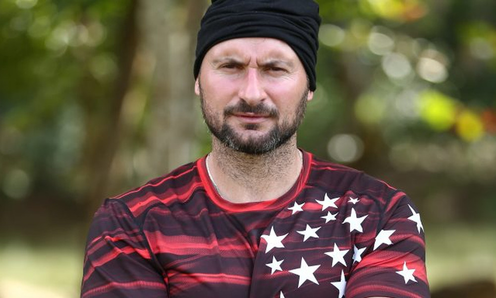 Survivor: Ο… γύπας μάνατζερ ράγκμπι ρίχνει «δίχτυα» στο Τσανγκέικο!