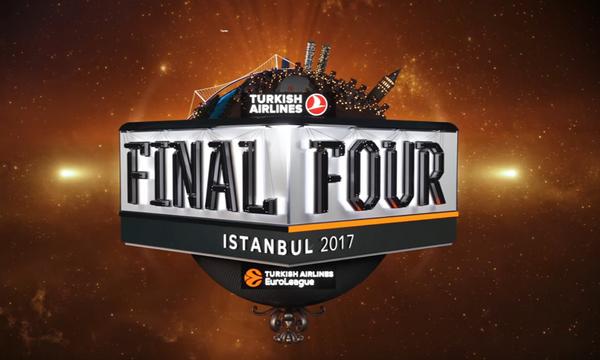 Το Final Four της Euroleague ξεκινάει στα πρακτορεία του ΟΠΑΠ!