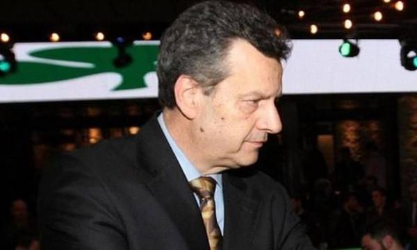 Παναθηναϊκός - ΠΑΟΚ: Τα είπαν Παναγόπουλος-Γκαγκάτσης