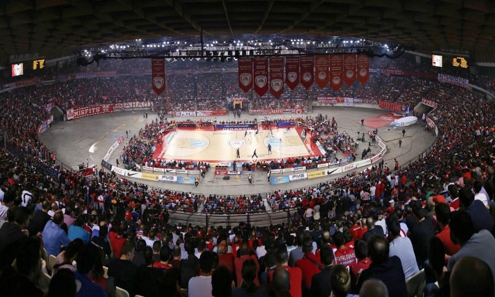 Euroleague: Μία αγωνιστική κεκλεισμένων των θυρών και πρόστιμο στον Ολυμπιακό!
