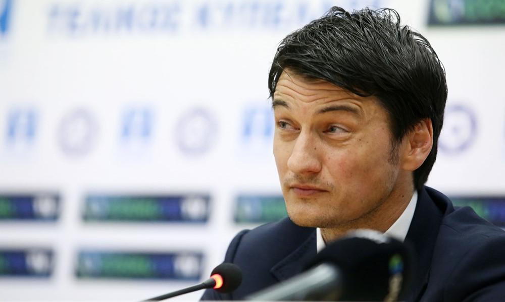 Ίβιτς: «Θα δούμε τι θα γίνει με το μέλλον μου στον ΠΑΟΚ»