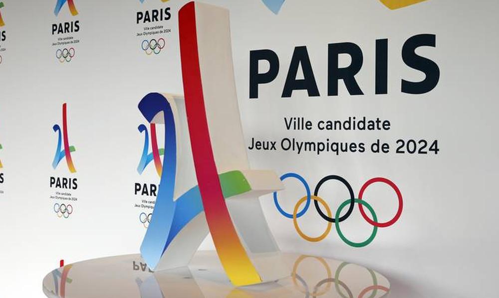 Ο Μακρόν φέρνει τους Ολυμπιακούς Αγώνες του 2024 στο Παρίσι!