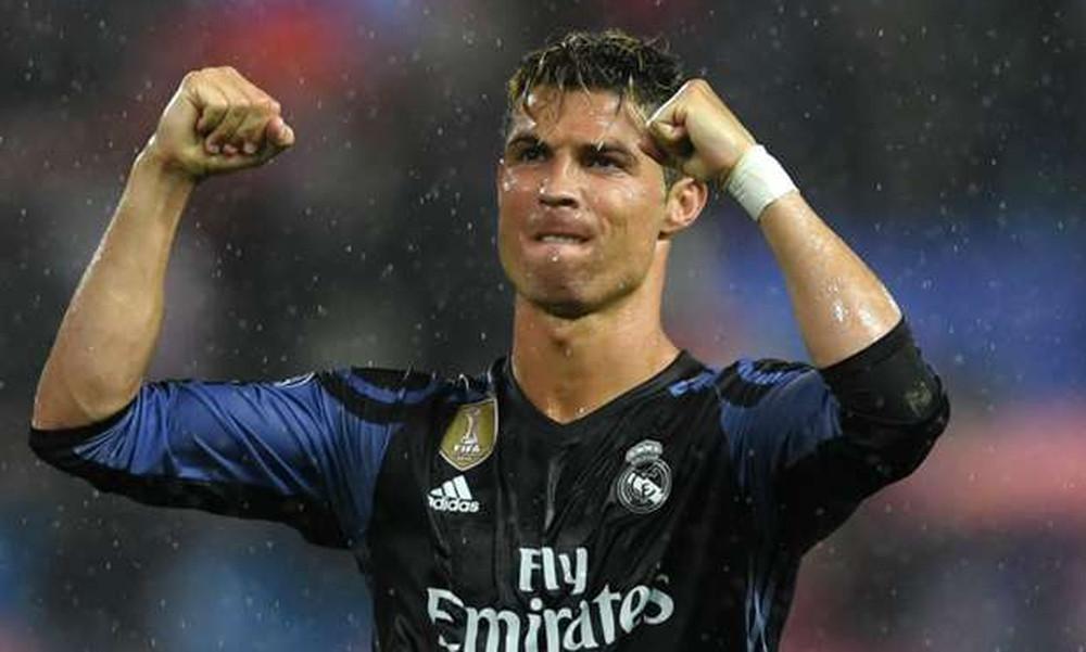 Ρονάλντο: Πρέπει να κερδίσουμε το Champions League