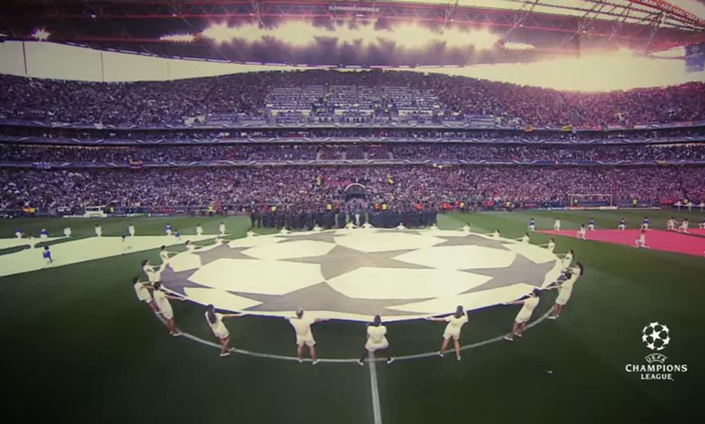 COSMOTE TV: Μεγάλος διαγωνισμός για τον τελικό του UEFA Champions League