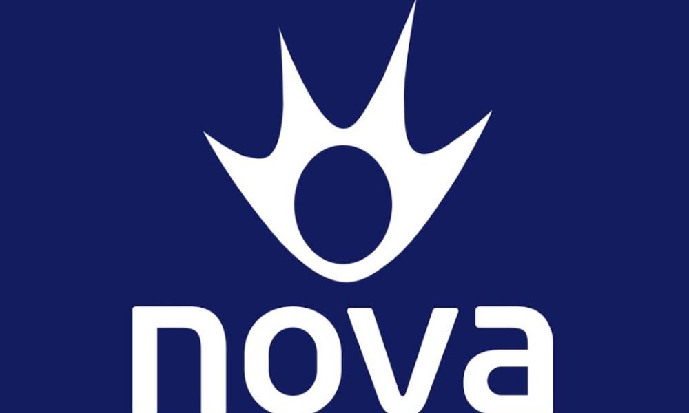 Η προσπάθεια του Ολυμπιακού στο Final Four με υπογραφή Nova!
