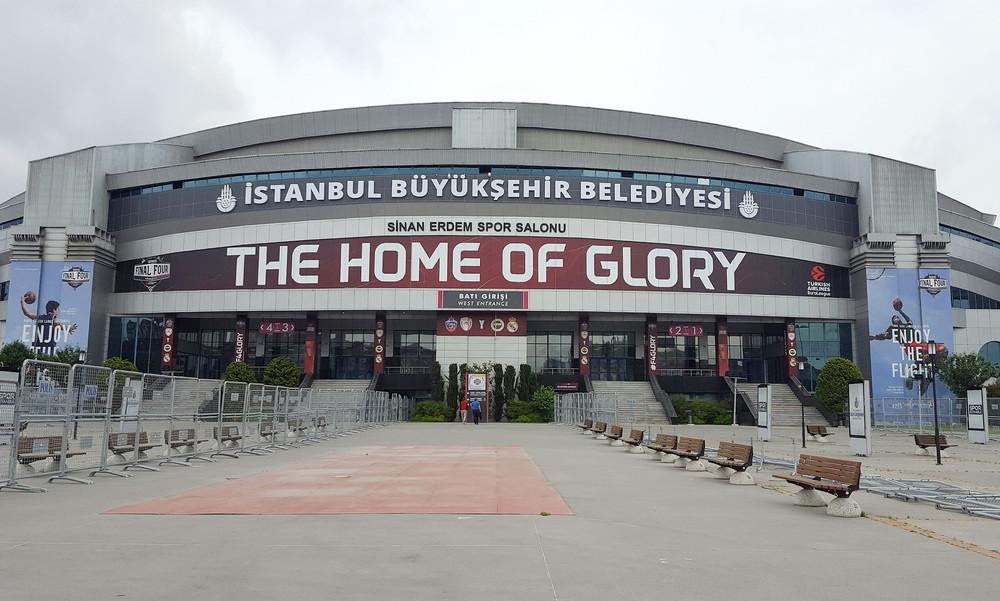 ΤΣΣΚΑ Μόσχας - Ολυμπιακός: Με φόντο τον τελικό