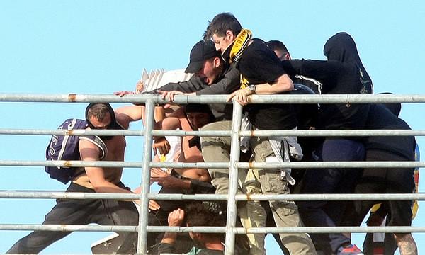 ΠΑΟΚ - ΑΕΚ: Απόφαση τη Δευτέρα για τον τελικό της ντροπής