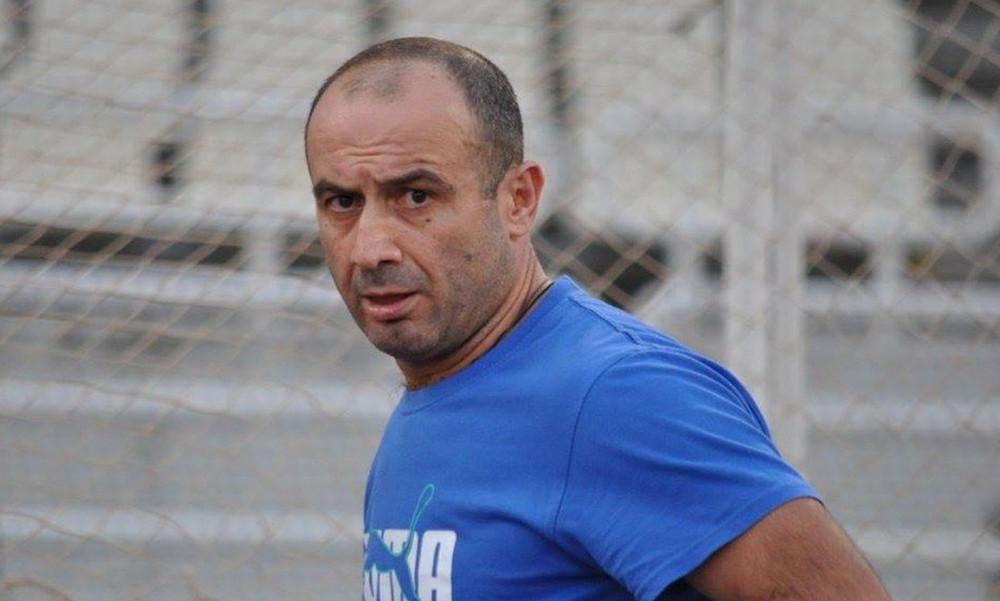 Παγκόσμιο ρεκόρ ο Κωνσταντινίδης στη δισκοβολία!