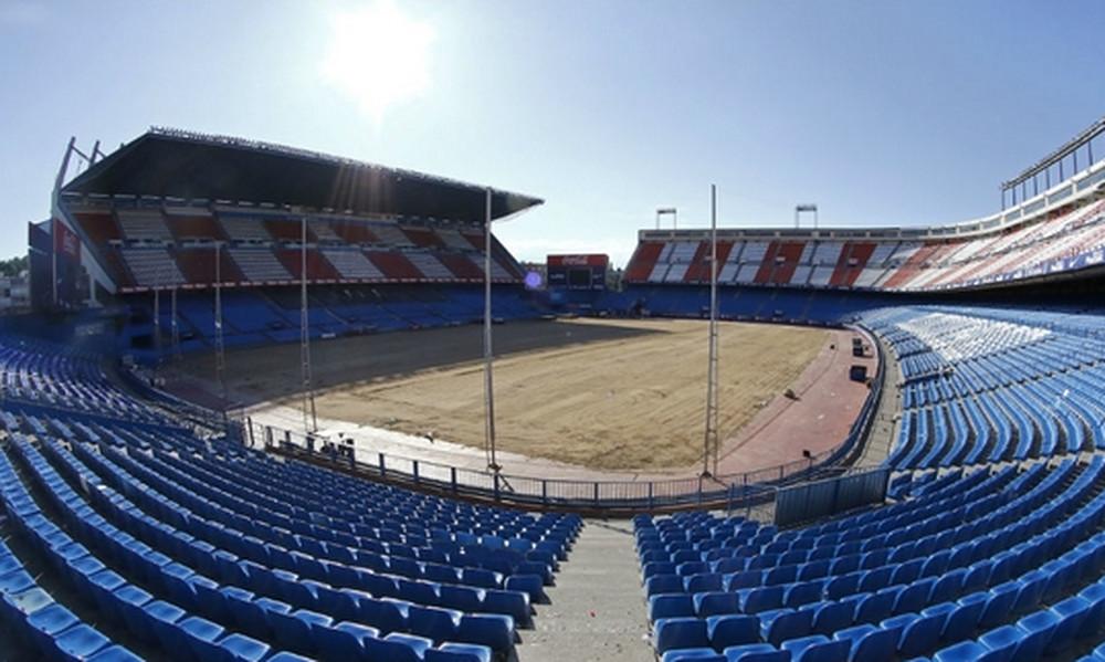 «Βιθέντε Καλντερόν»: Από γήπεδο, συναυλιακός χώρος