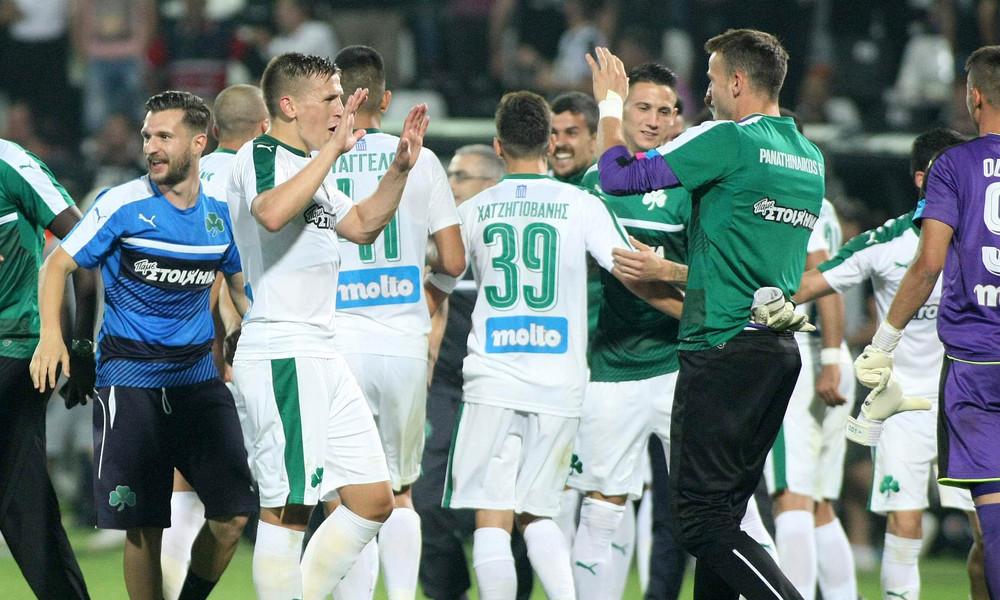 Οι πιθανοί αντίπαλοι του Παναθηναϊκού στο Europa League