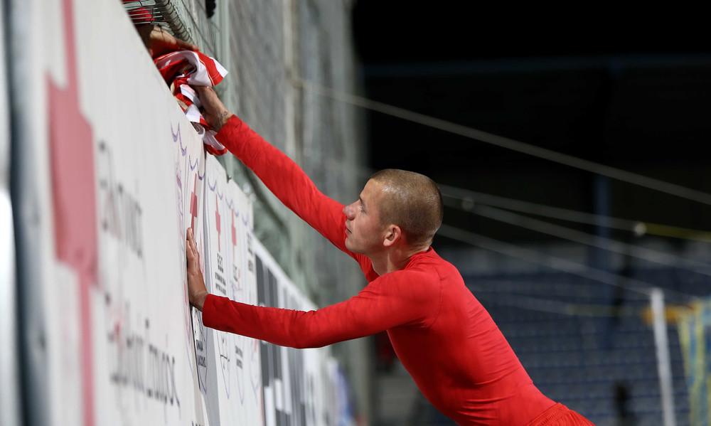 Η τρομοκρατία σπρώχνει τον Βάις στον Ολυμπιακό