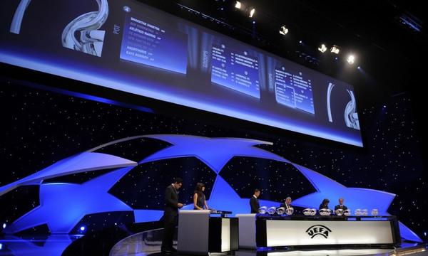 Champions League: Σκληρή «μάχη» Μαδρίτης και Μπακού για τον τελικό του 2019