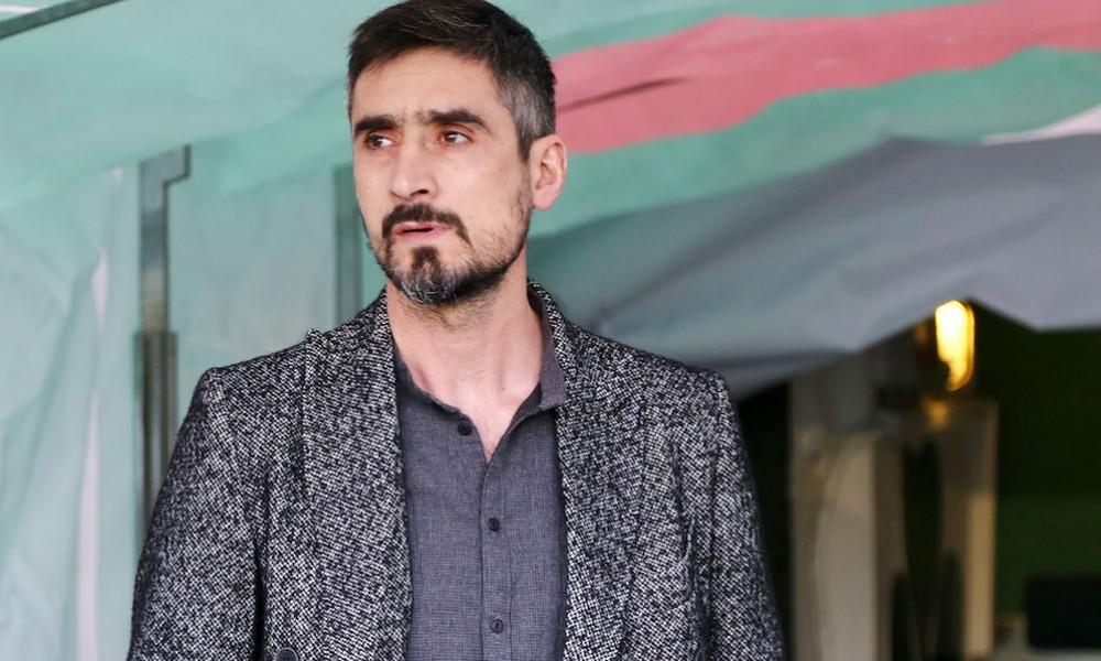 Παναθηναϊκός: Τα είπαν Ουζουνίδης-Λυμπερόπουλος