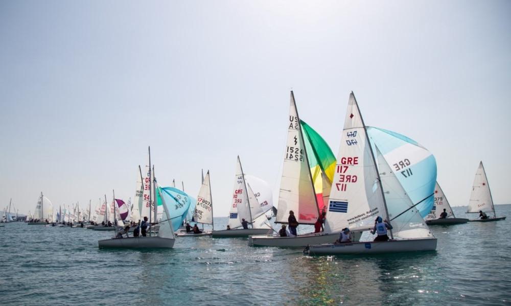 Στον Ναυτικό Όμιλο Ελλάδος ο «2ος Ιστιοπλοϊκός Μαραθώνιος»!