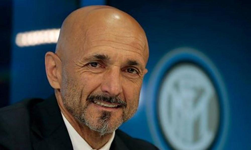 Παρουσιάστηκε ο Σπαλέτι: «Η Ίντερ πρέπει να βάζει πολλά γκολ» (video)