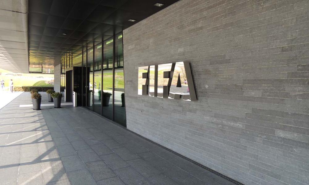 Καταδίκη τραπεζικού για το σκάνδαλο της FIFA
